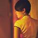 Amongst Shadows by Jon Siegel