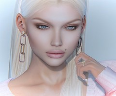 [ILAYA] Cerys - Earrings - soon at The Seasons Story