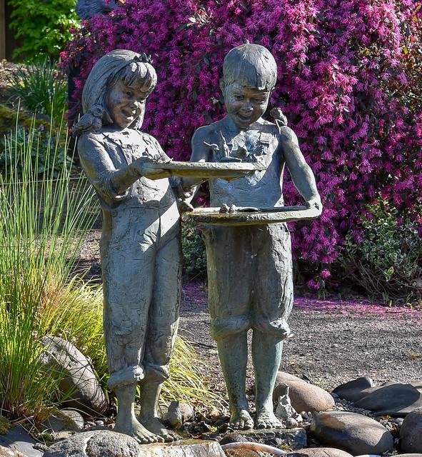 Children of bronze
