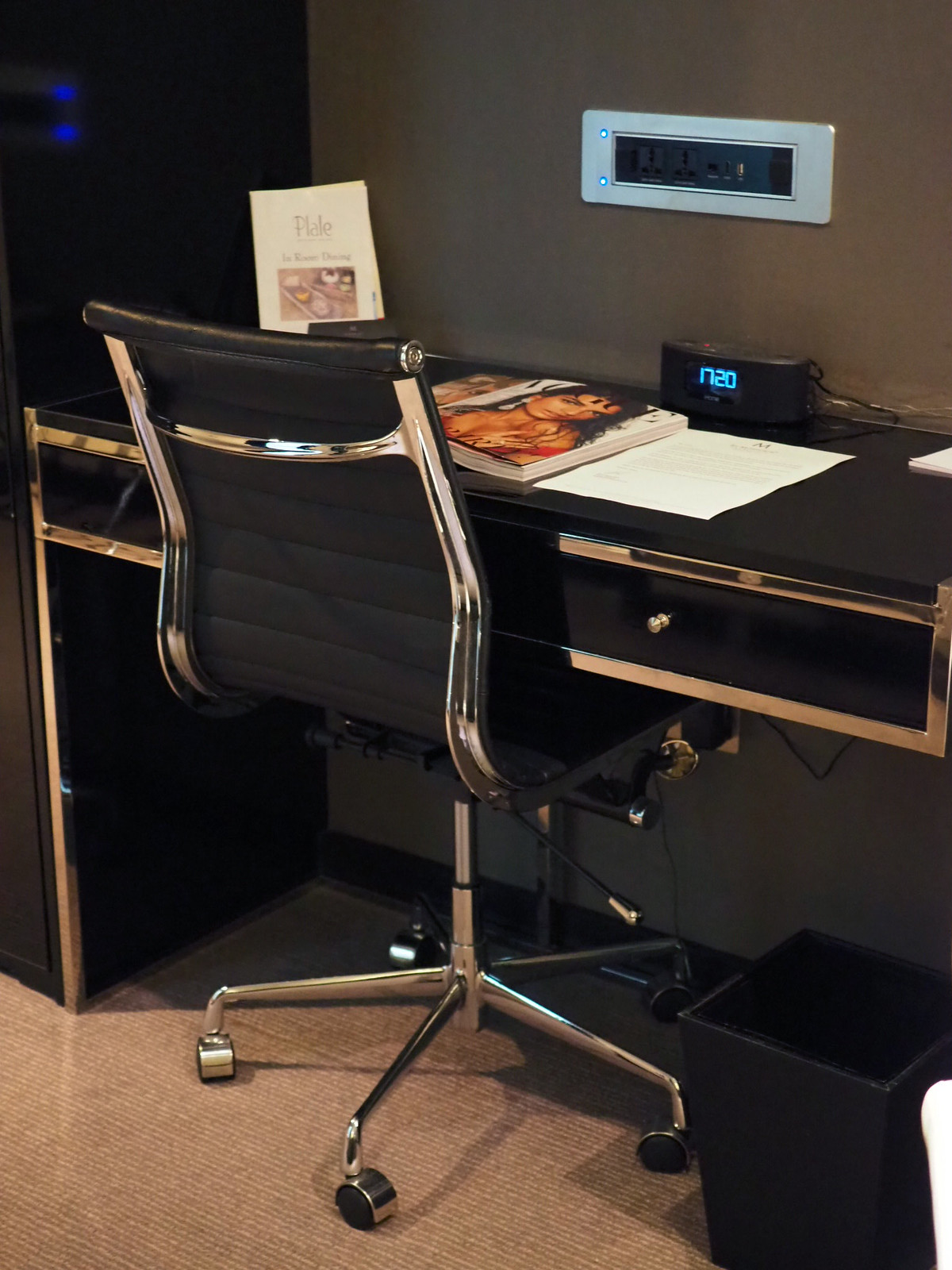 M Montcalm Shoreditch Review 7
