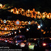 Christmas lights along Orchard Road