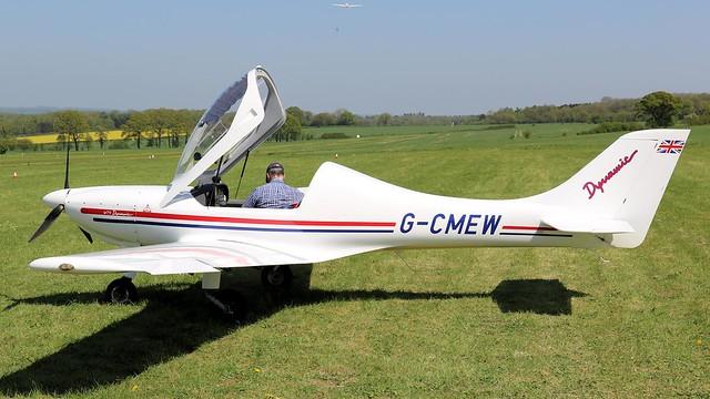G-CMEW