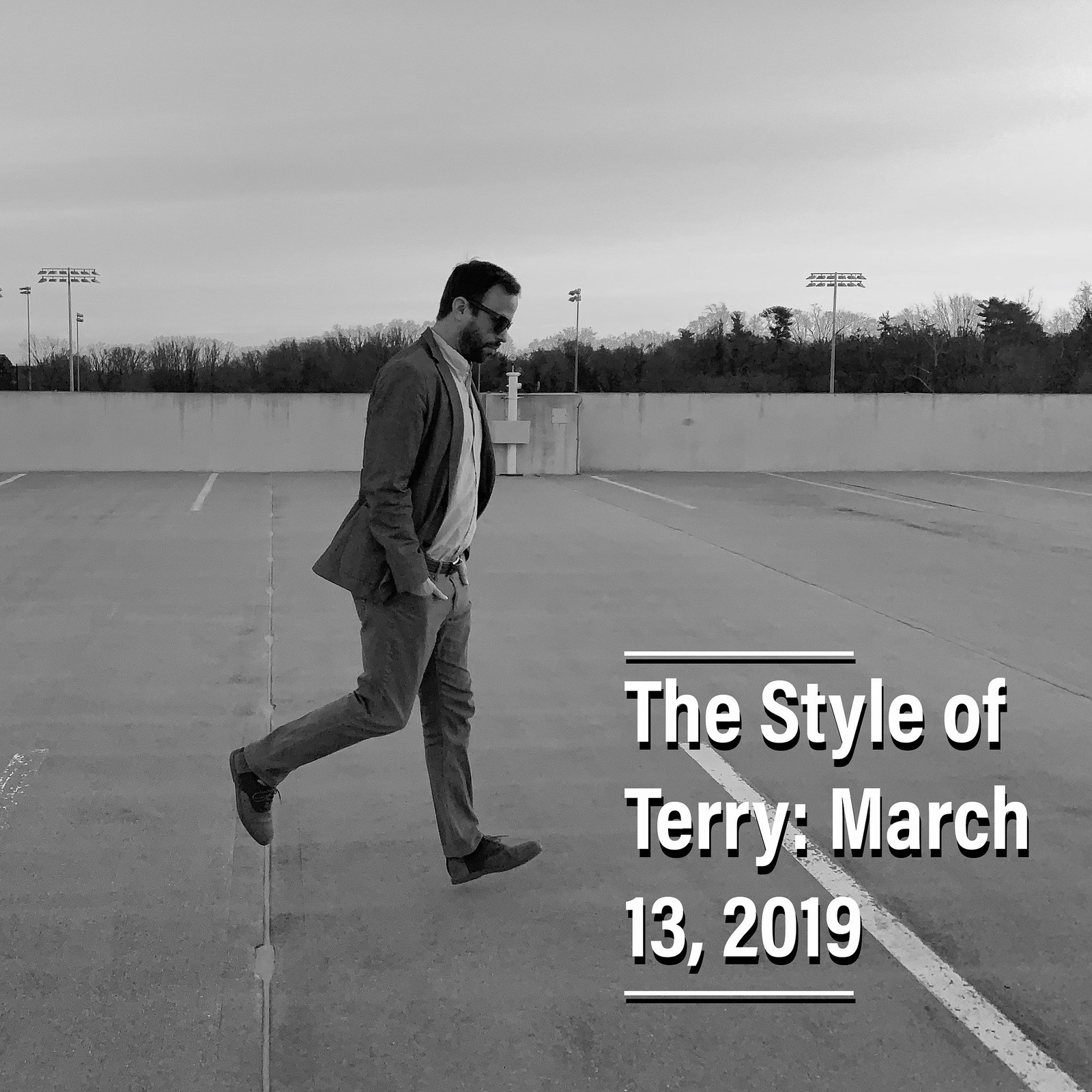 The Style of Terry: 3.13.19