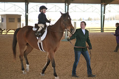 2019-03-17 (11) horse show at Prince George's County Equestrian Center - Michael