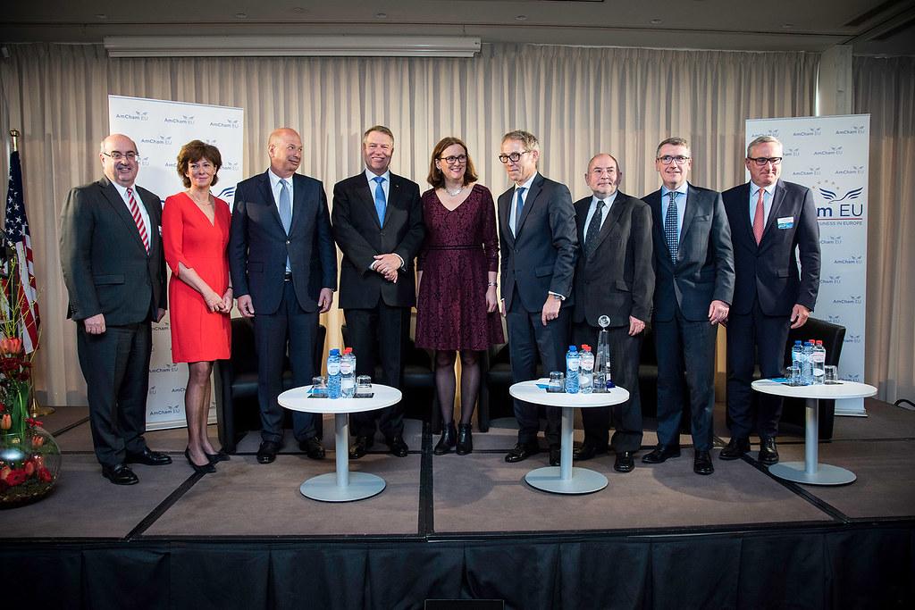 Transatlantic Conference 2019