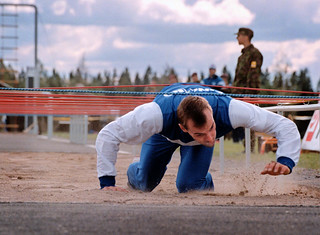 The World Games 1997, Lahti (FIN)