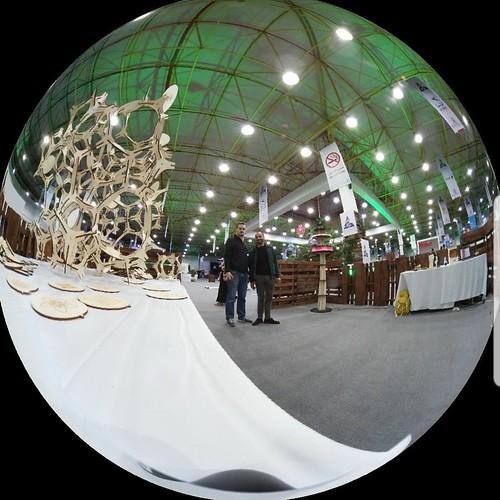 Kuwait Maker Faire 2019