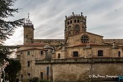Ourense, Orense, Febrero de 2019. Galicia, Espapña.
