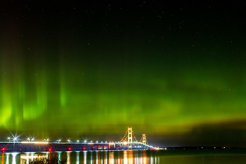 The Mighty Mac. From 5 Places to Go by Car from Chicago