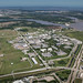Aerial Photographs of Johnson Space Center from U S Coast Guard H 65 Helicopter