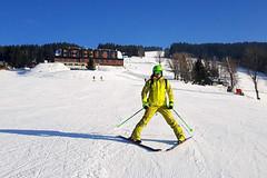 Tipy SNOW tour: Rokytnice – z Lysé po všech barvách