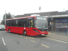 route 256