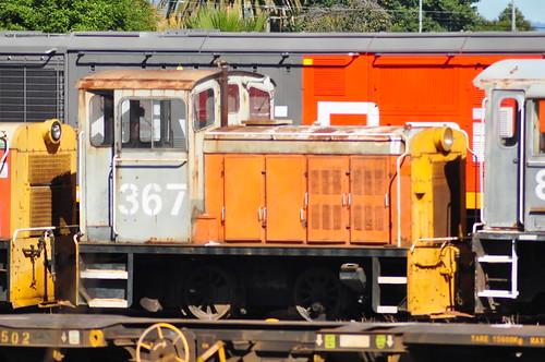 TR 367