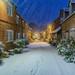 Alcester Snow