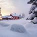 In the Heart of Winter... by Sergey-Aleshchenko