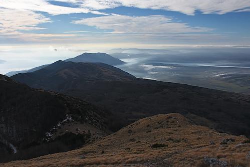 hrvatska croatia o1o2o3o4o5o6 hrvaška istra istria učka ucka panorama outdoors hiking landscape mountain kvarner
