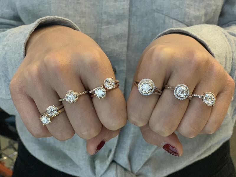 Sparkle Cut Diamonds | Gem Gossip
