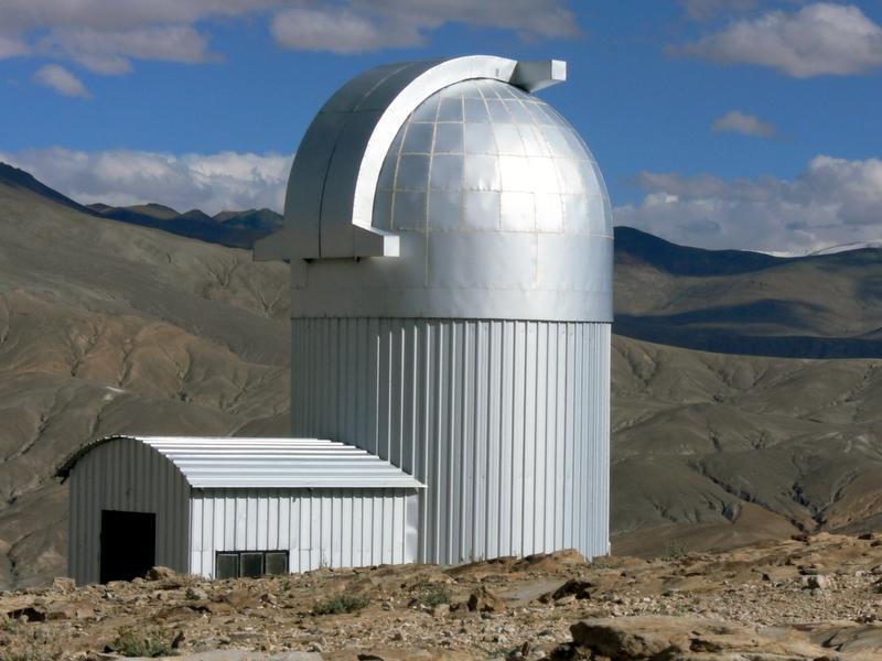 Observatorio India