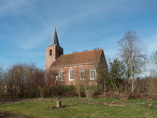 Kerk van Eenum