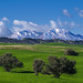Mt. Diablo by mikeSF_