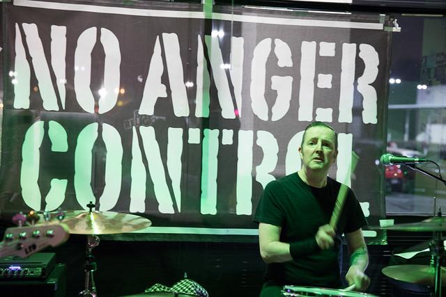 No Anger Control - 03