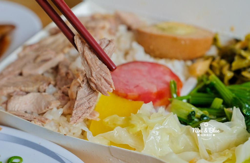 正宗火雞肉飯.台中火雞肉飯11