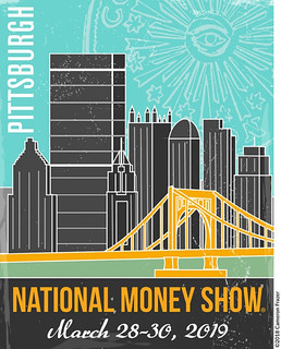 Pittsburgh national Money Show 2019