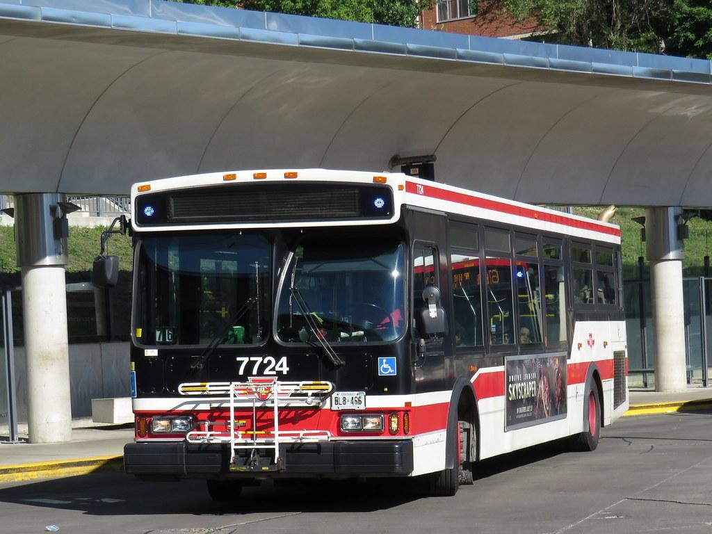 TTC 7724