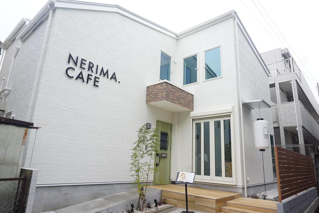 ネリマカフェ(練馬)