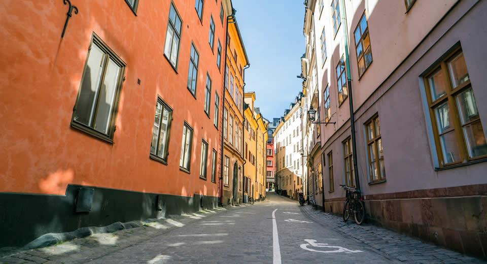 Budgettips Stockholm: ontdek Gamla Stan, Stockholm | Mooistestedentrips.nl