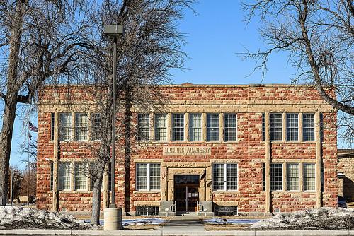Big Horn Academy