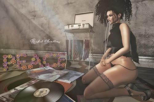 Rachel Swallows