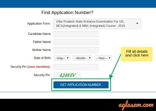 UPSEE 2019 Admit Card (Released) by AKTU / UPTU - Download at upsee.nic.in Login