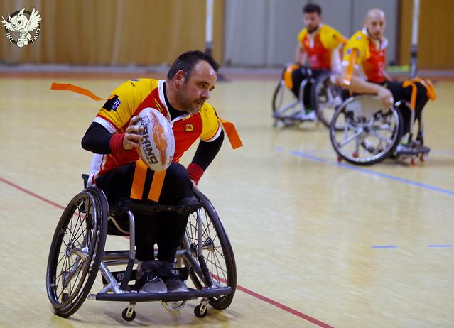 Aingirak Euskadi Dragons Catalans 46572333895