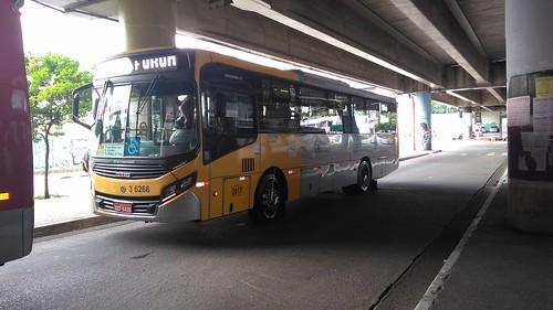Transunião Transportes S.A. 3 6266