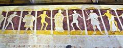 Kermaria an Iskuit (danses macabres)
