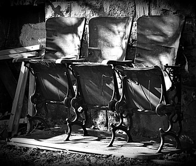 Psychedelisches Vorgartenkino, Canon POWERSHOT G2