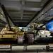 T-62 tank & M26 Pershing tank