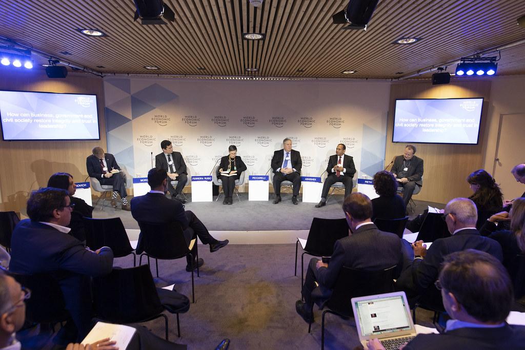 Annual Meeting 2019 | David Agranovich, Threat Disruption Le