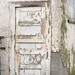 peeling paint on the corner by annapolis_rose