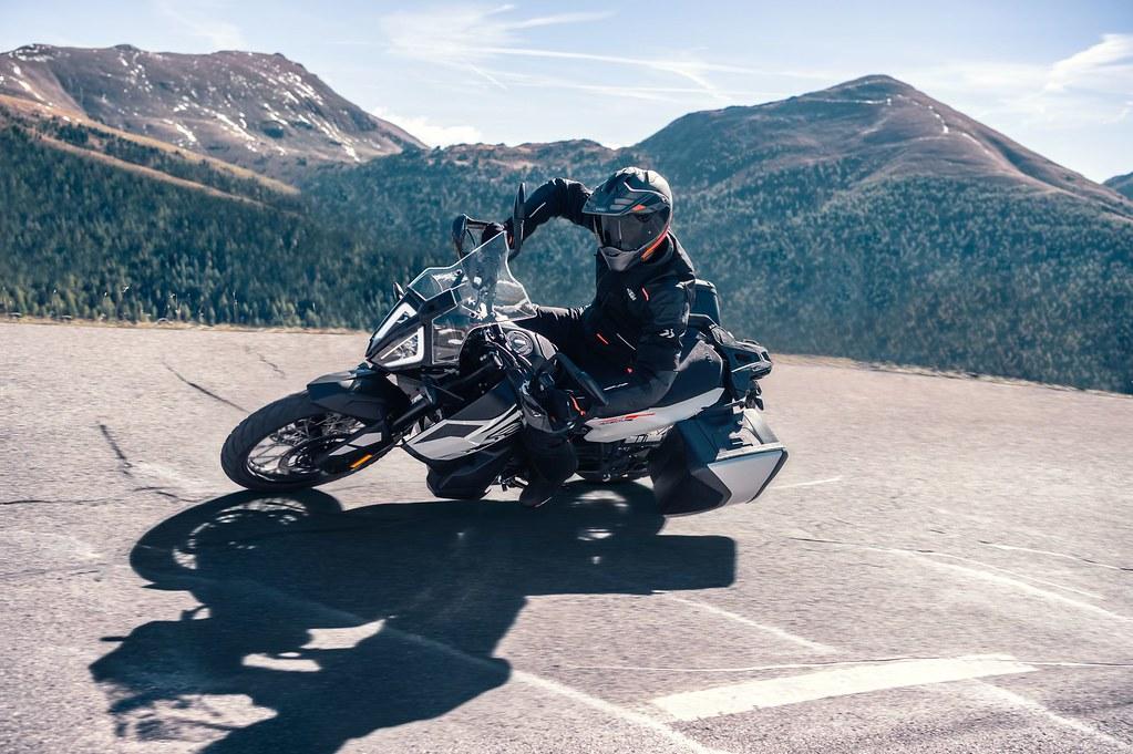 KTM 790 Adventure 2019 - 22