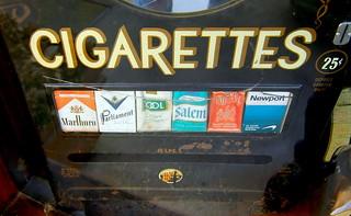 Classic Cigarette Brands For Your Pleasure