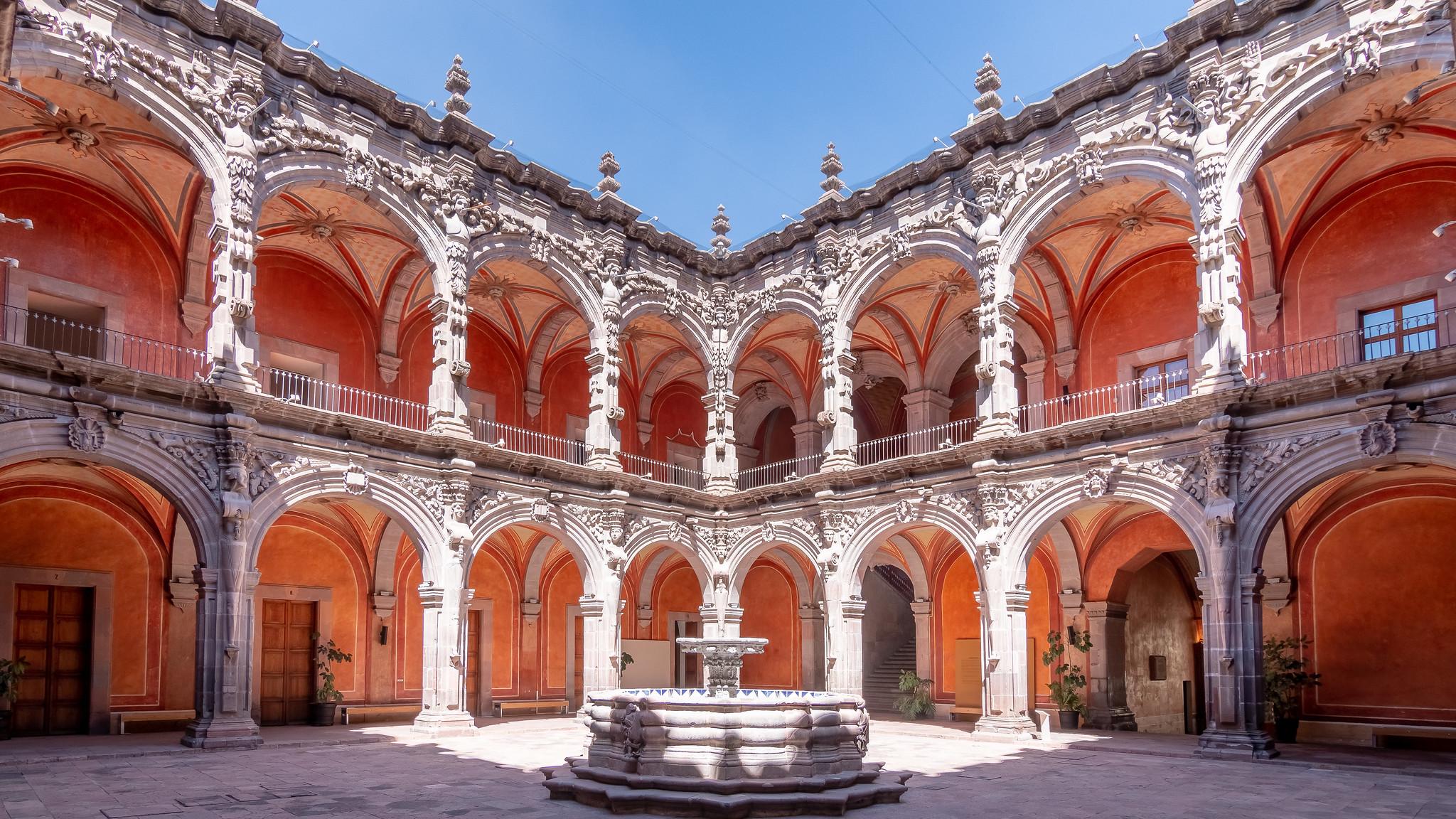Santiago de Querétaro - Querétaro - [Mexique]