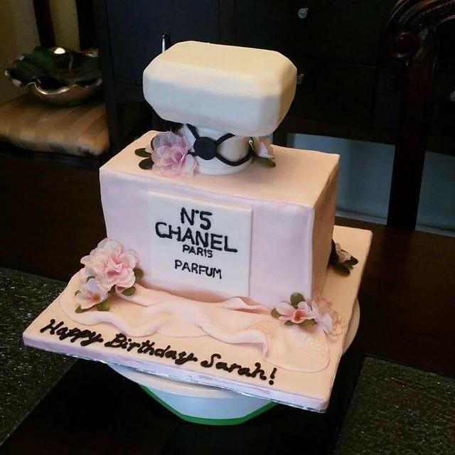 Cake by Cakes2Amaze