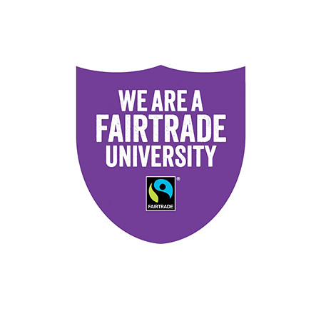 Fairtrade University status