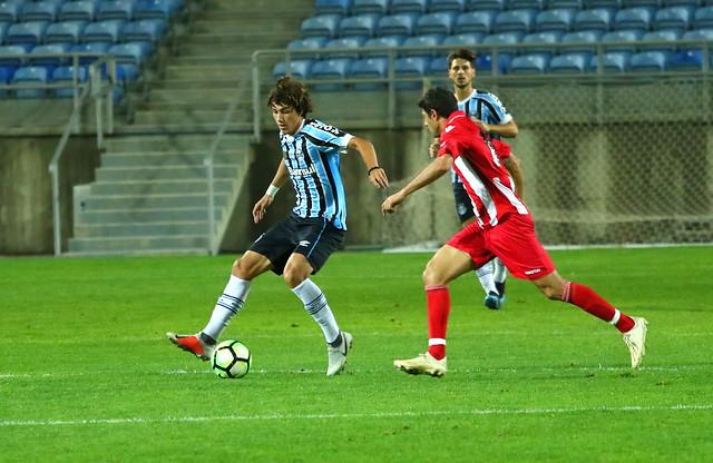 Excursão Grêmio Prato Fino Europa 2019 - Louletano x Grêmio