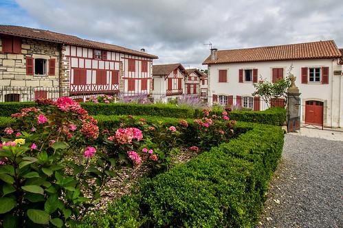 La Bastide Clairence [France]