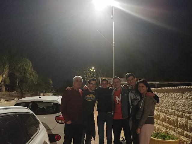 Neshama 27 - Israel, March 16-17
