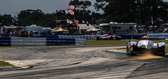 2019 WEC 1000 Miles of Sebring - Race Day