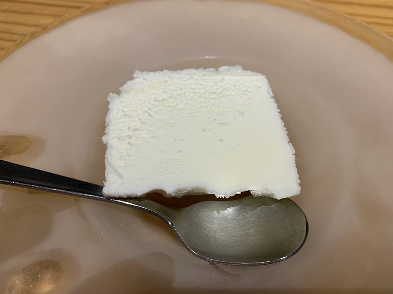 Osaka Kitchen - Sea Salt Ice Cream